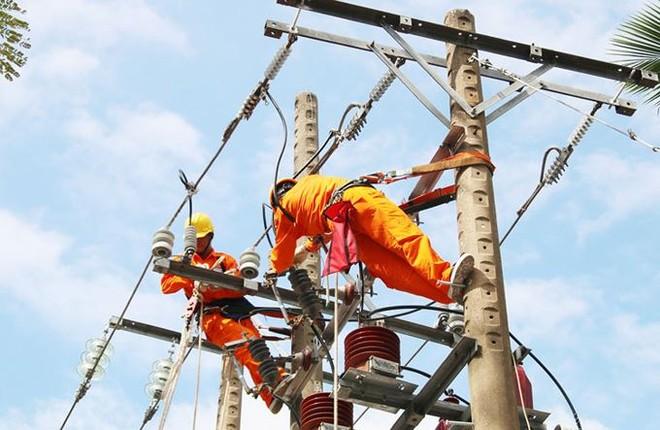Giá điện năm 2019 có thể tăng