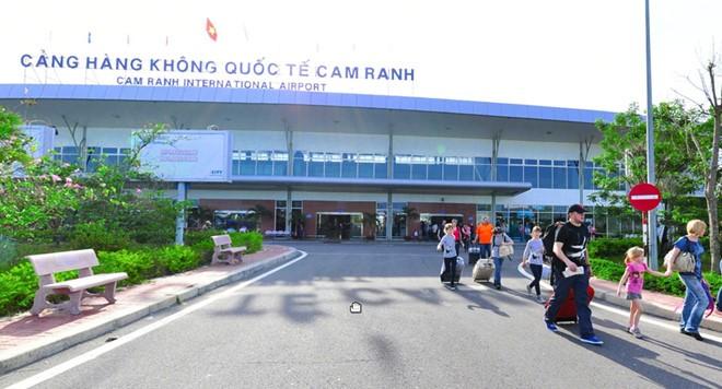 Một chuyến bay của Vietjet Air lại hạ cánh nhầm đường băng chưa được khai thác ở Cam Ranh