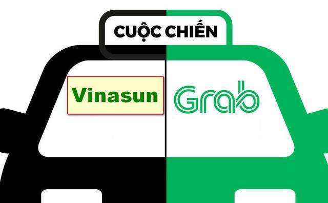 Phiên tòa xét xử vụ kiện giữa Vinasun và Grab đã kéo dài hơn 10 tháng và đã đến lúc nên kết thúc