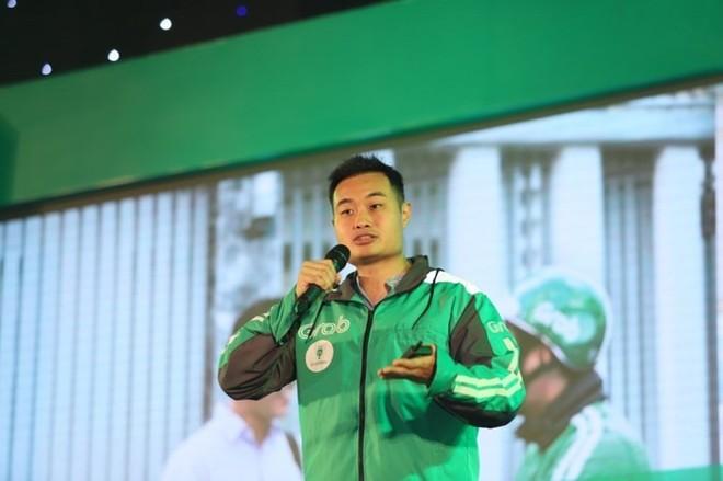 Giám đốc Grab tại Việt Nam cho biết, sẽ kháng cáo phán quyết yêu cầu bồi thường Vinasun 4,8 tỷ đồng của TAND TP.HCM