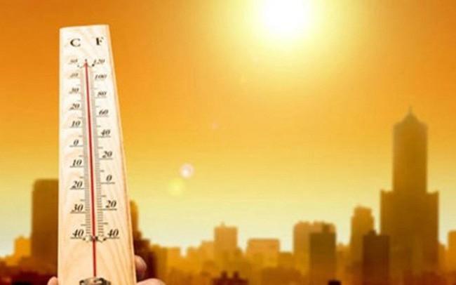 Năm 2019 được dự báo là năm nóng kỷ lục trong lịch sử quan trắc