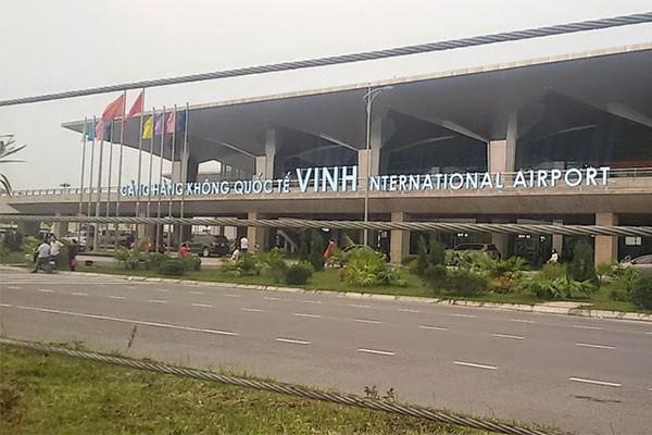 Cơ trưởng nghe nhầm huấn lệnh tại sân bay Vinh tối 26/3 đã bị đình chỉ