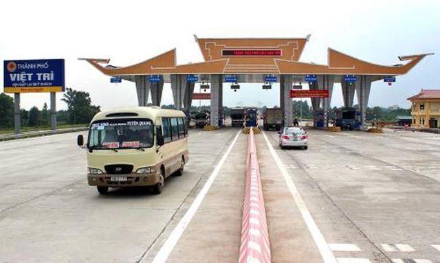 Nhà đầu tư đề xuất tăng phí qua cầu Hạc Trì