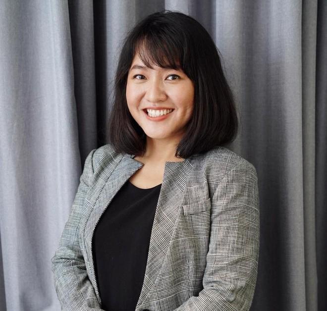 Chân dung bà Lê Diệp Kiều Trang, tân Tổng giám đốc của Go-Viet