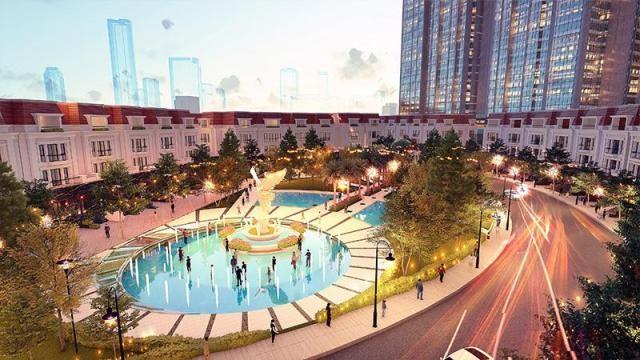 """Đem lại cuộc sống tiện nghi, thư thái cho cư dân, Sunshine City được bình chọn là dự án """"Nhà ở hạng sang tốt nhất Việt Nam 2018"""