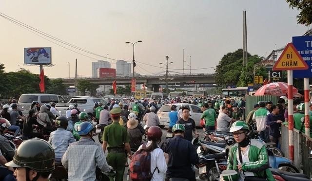 Hà Nội kiến nghị Bộ GTVT mở rộng nút giao Pháp Vân- Cầu Giẽ để giảm ùn tắc giao thông tại cửa ngõ phía Nam Thủ đô