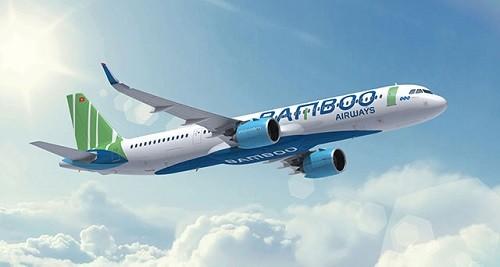 Bamboo Airways tạm dừng khai thác 2 đường bay mới khai trương