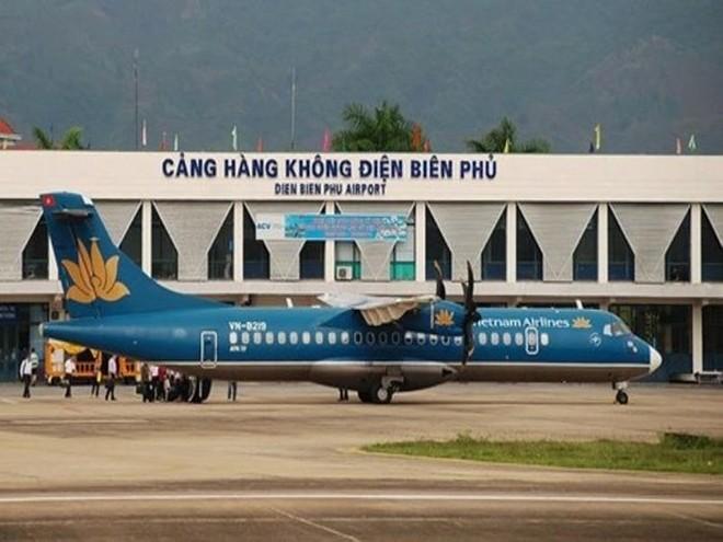 Sân bay Điện Biên sẽ được rót 3.500 tỷ động mở rộng vào năm 2020?