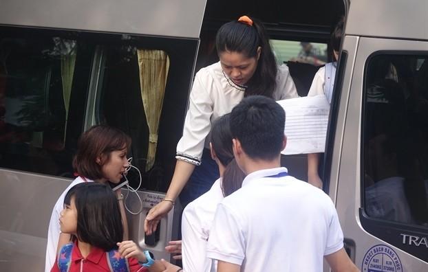 Thủ tướng yêu cầu kiểm soát chặt chẽ việc đưa đón học sinh bằng xe buýt