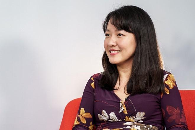 Bà Lê Diệp Kiều Trang rời Go-Viet sau 5 tháng ngồi ghế Tổng giám đốc