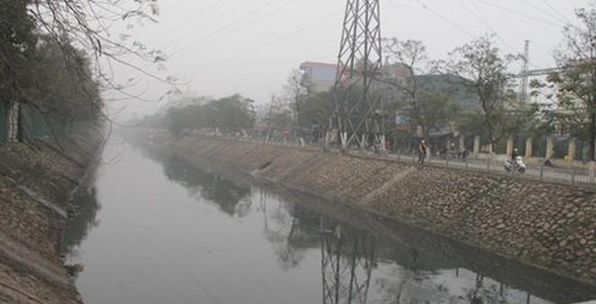 Lại đề xuất cống hóa sông Kim Ngưu và các dòng sông khác trên địa bàn Hà Nội làm bãi đỗ xe