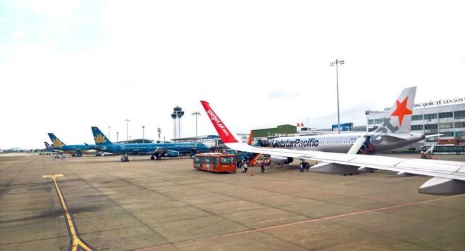 """Thị trường hàng không Việt Nam ghi nhận thời kỳ """"bùng nổ"""" với hàng loạt các hãng thành lập mới"""