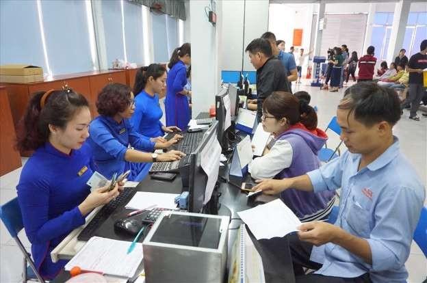Mức đổi trả vé tàu Tết Canh Tý 2020 lên tới 30% giá trị vé