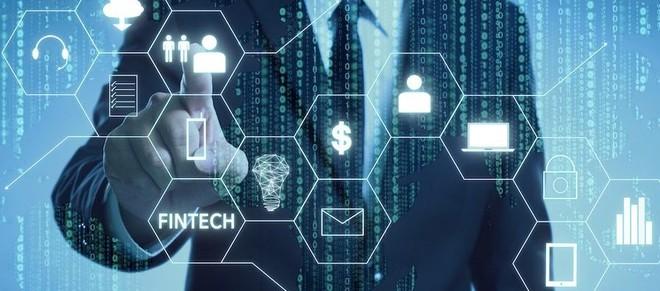 Fintech đang bùng nổ trên thế giới