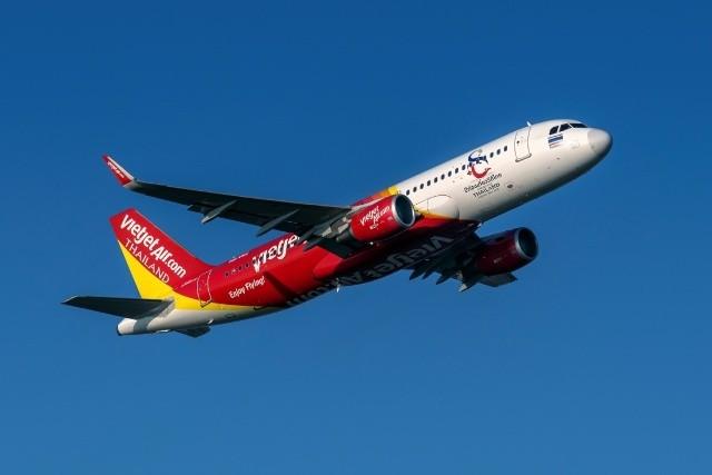 Vietjet vừa công bố mở đường bay mới nối TP.HCM với Pattaya, Thái Lan