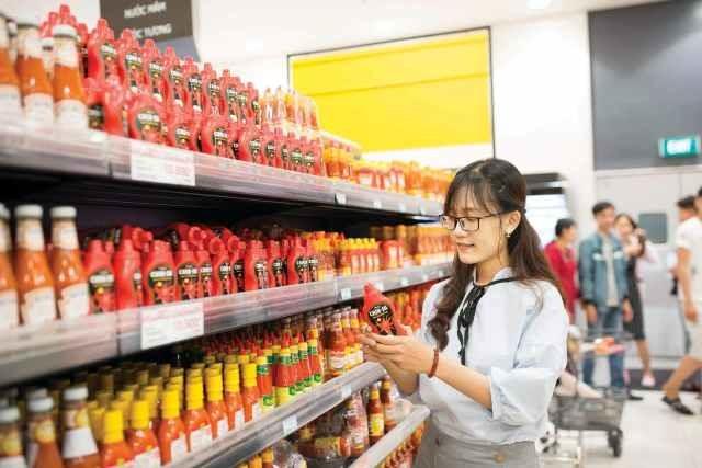 Tập đoàn Vingroup hoán đổi cổ phần với Masan trong lĩnh vực nông nghiệp và bán lẻ