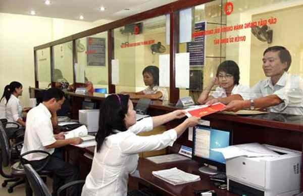 Hà Nội sẽ tinh giản 185 biên chế công chức trong năm 2020