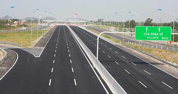 Cao tốc Tuyên Quang- Phú Thọ gần 3.200 tỷ đồng sẽ được làm theo hình thức BOT