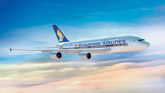 Cơ trưởng một chuyến bay của hãng Singapore Airlines khi hạ cánh, lăn tàu bay vào sân đỗ ở Nội Bài đã đi quá vạch