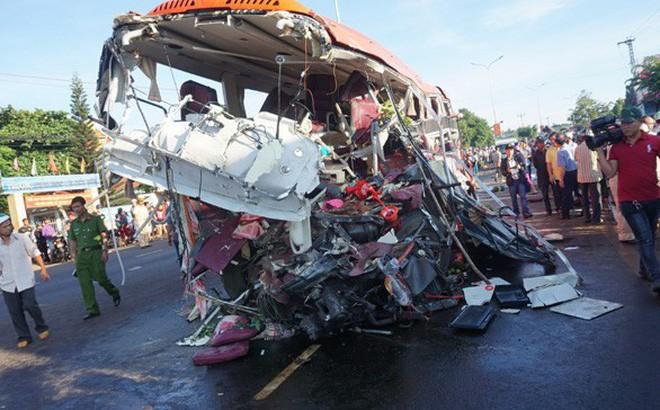 Số người chết vì tai nạn giao thông trong 6 ngày đầu kỳ nghỉ Tết Canh Tý tăng cao hơn so với Tết 2019