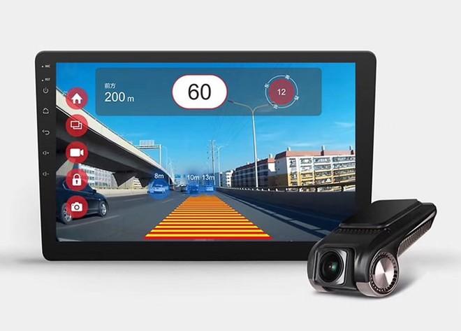 Hàng trăm nghìn ô tô kinh doanh vận tải sẽ phải lắp đặt camera giám sát hành trình