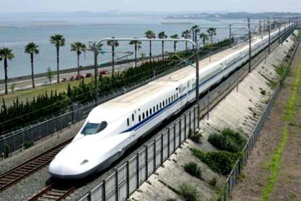 Bộ GTVT báo cáo dự án đường sắt tốc độ cao Bắc-Nam lên Thủ tướng trước ngày 1/5