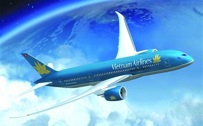 Vietnam Airlines sẽ dừng tất cả các chuyến bay đến Hàn Quốc từ ngày 5/3 tới đây