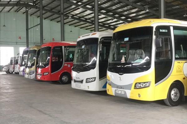 Xe hợp đồng du lịch giảm sản lượng đến 80% trong tháng 2/2020 do dịch Covid-19