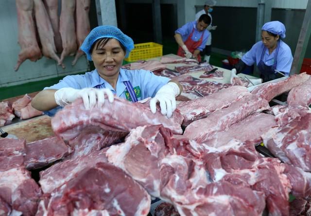 Hà Nội sẽ không để xảy ra tình trạng thiếu lương thực, thực phẩm trong một ngày nào