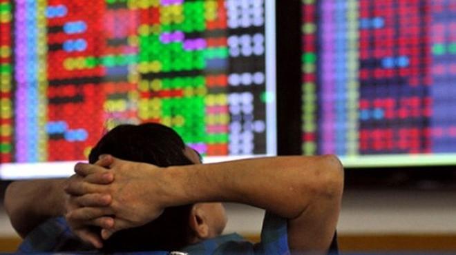 Chốt phiên giao dịch ngày 9/3, thị trường chứng khoán bốc hơi 10 tỉ USD