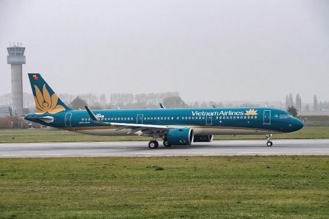 Vietnam Airlines dừng khai thác các chuyến bay đến Nga và Đài Loan từ ngày 19/3
