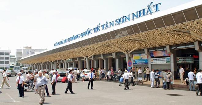 Tổng công ty Cảng hàng không quyết định giảm giá dịch vụ cho tất cả các hãng hàng không