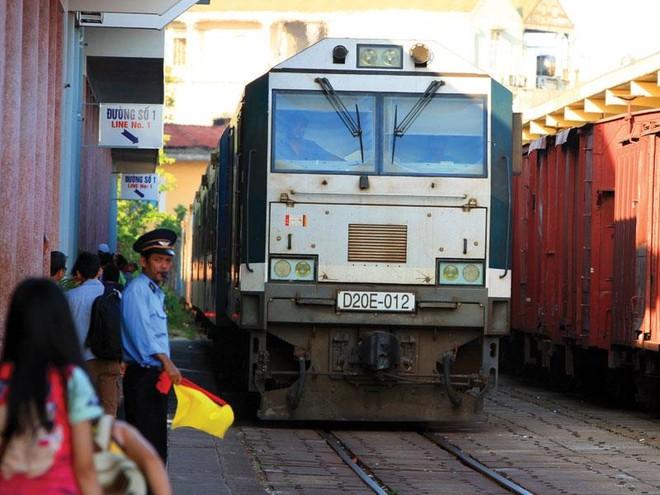 Tổng công ty Đường sắt Việt Nam tiếp tục ở lại Siêu Ủy ban quản lý vốn
