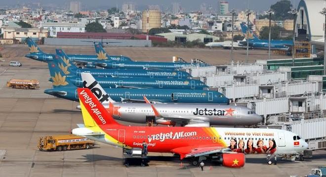 Thị trường hàng không nội địa đã khôi phục trở lại sau thời gian dài ảnh hưởng bởi dịch bệnh Covid-19