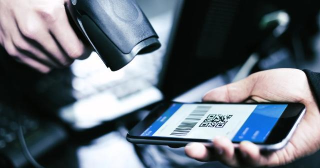 Tất cả người dùng ví điện tử bắt buộc phải xác thực tài khoản ví điện tử