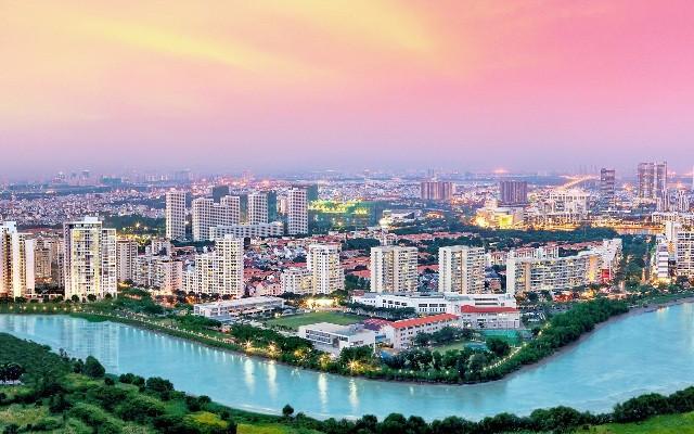 Hiệp định EVFTA và EVIPA tác động mạnh mẽ đến thị trường bất động sản Việt Nam.