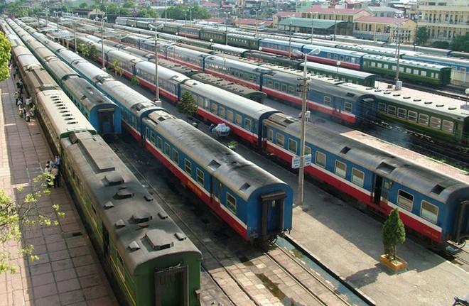 Đường sắt Hà Nội sẽ sáp nhập với đường sắt Sài Gòn?