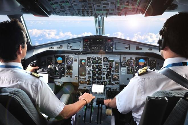 Hiện có 1.223 phi công nước ngoài bay cho các hãng hàng không của Việt Nam