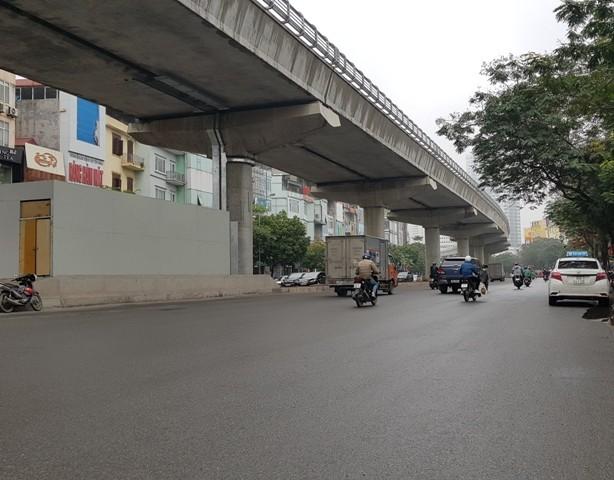 Chậm trễ giải ngân, dự án đường sắt Nhổn- Ga Hà Nội nguy cơ chậm và bị kiện