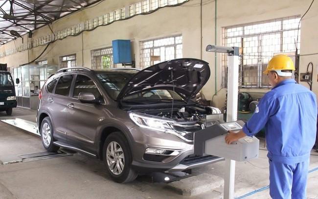 Bộ GTVT yêu cầu siết chặt việc đăng kiểm xe, đào tạo cấp bằng lái xe