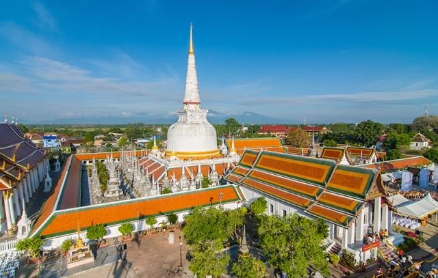 Vietjet mới mở thêm 6 đường bay nội địa tại Thái Lan