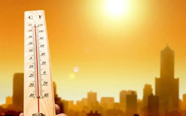 Nắng nóng ở Bắc bộ từ tháng 6 đến nay được cho là kéo dài kỷ lục 50 năm qua