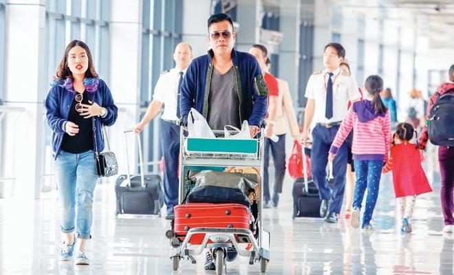 Nhà chức trách yêu cầu các hãng hàng không không được bán vé vượt quá số ghế trên tàu bay
