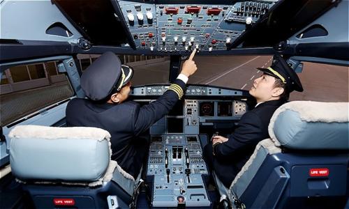 Bộ GTVT yêu cầu xác minh việc khám sức khỏe phi công, tiếp viên tại Trung tâm Y tế hàng không (ảnh minh họa)