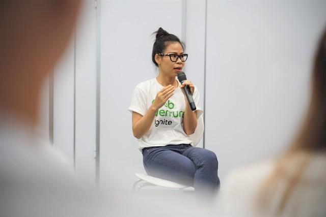 CEO Grab Việt Nam: 'Bảo toàn vốn là quan trọng nhất với startup' ảnh 1