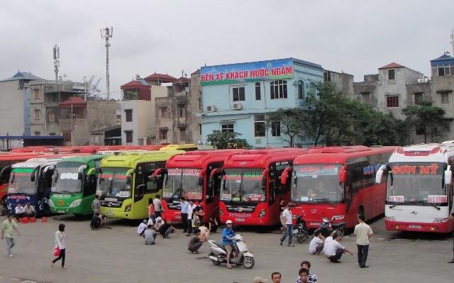 Nữ bệnh nhân Covid-19 số 620 không có tên trong danh sách chuyến xe khách BKS 43B-03126 từ Đà Nẵng đi Hà Nội vào sáng sớm 28/7