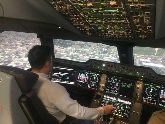 Tất cả phi công Pakistan làm việc tại Việt Nam đều có bằng lái hợp pháp