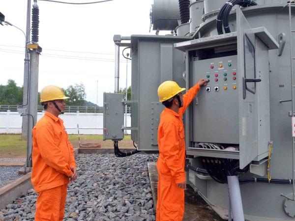 Bộ Công Thương phải báo cáo phương án điều chỉnh giá điện vào cuối tháng 2 ảnh 1