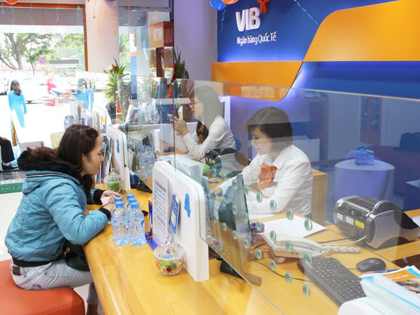 15 ngân hàng tham gia dịch vụ nộp thuế điện tử ảnh 1