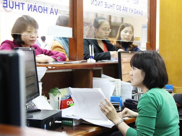 Tập huấn cho gần 10.000 người nộp thuế ảnh 1